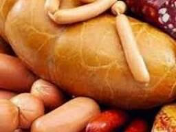 Мясоколбасные изделия от завода производителя