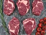 Купить стейк рибай оптом и в розницу Мраморная говядина - фото 4