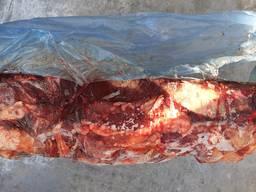 Мясообрізь яловича