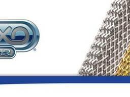 Mylar Декоративная круглая эластичная кабельная оплетка.