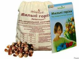 Мыльные орехи Хелаплант, натуральное моющее средство, замена