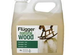 Мыло для деревянных полов Flugger (Дания )