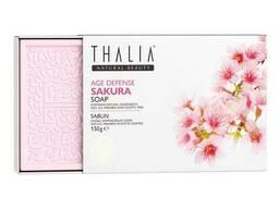 Мило Thalia Age Defence Sakura Натуральний екстракт сакури, 150 г