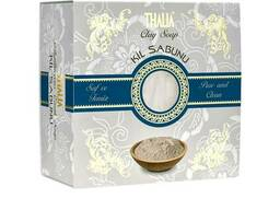 Мило Thalia Clay Натуральне на основі глини, 150 г