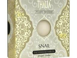 Мило Thalia Snail з муцином равлики, 125 г
