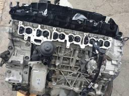 N57D30A Двигатель Мотор BMW F10 X5 F30 F15 F07 3. 0