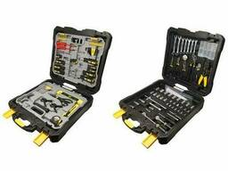 Набір інструменту 400пр. , 40400 WMC Tools