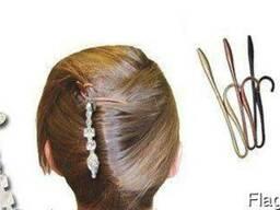 Набір шпильок для волосся Twist N Clip