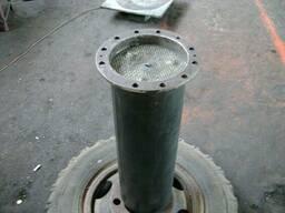 Набивка маслоотделителя компрессора винтового ЗИФ-55...