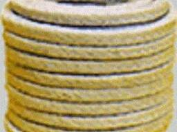 Набивка сальниковая АФТ т. 4 - 50 мм