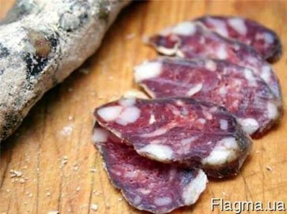 Набор # 1 для сыровяленных/сырокопченых колбас на 3 кг сырья