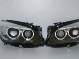 Набор би-ксеноновых фар для рест. версии BMW F01 F02 LCi