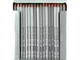 Набор цветных карандашей Raffine 36 цветов