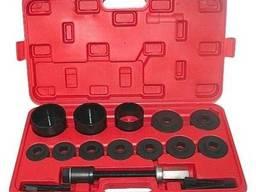 Набор для демонтажа переднего подшипника ступицы, S-25UFH Satra