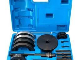 Набор для демонтажа ступицы VAG VW T5 Touareg 85 мм, 37600 Profline