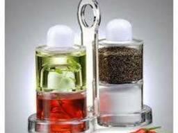 Набор для масла, уксуса, перца и соли Spice Jar (набор для с