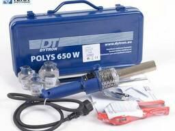 Набор для пайки труб 20-32мм P-4b TW 650W Mini Dytron 04955
