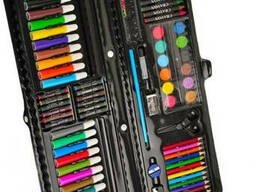 Набор для рисования (92 предмета) - набор для творчества