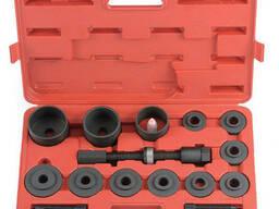 Набор для снятия и установки подшипников ступиц 20пр. (920T1 Force)