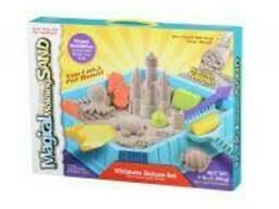 Набор для творчества Same Toy Волшебный песок (NF9888-1Ut)