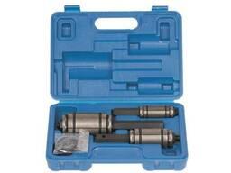 Набор для увеличения диаметра выхлопной трубы 3 шт. , QS84036 Quatros