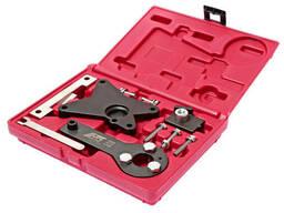 Набор фиксаторов для (FIAT 8V) с ременным приводом (4929 JTC)