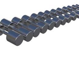Набор гантелей (12-20 кг)