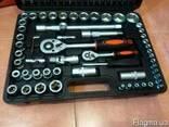 Набор инструментов из 108 элементов Müller Professional - фото 2