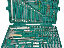 Набор инструментов Jonnesway 127 предметов