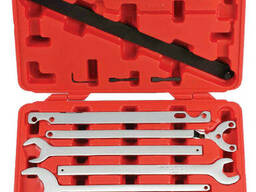 Набор ключей для обслуживания вентилятора 7пр. (907G3 Force)