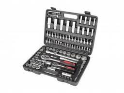 Набор ключей головок инструментов LEX 108 елементов