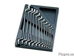 Набор ключей накидных АМ 1201-1203