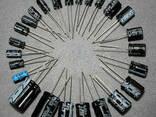 Набор конденсаторов 25шт разных номиналов - фото 2