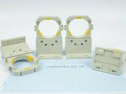 Набор механики для портального лазерного станка CO2 с двумя головами (для двух лазерных. ..