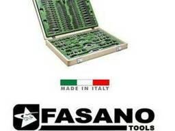 Набор метчиков и плашек FG 70/S110 Fasano (Италия)