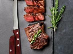 Набор ножей для стейка Blaumann BL-5013 4 предмета