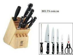 Набор ножей Knife Set (Найф Сет), 7 приборов в наборе. Киев
