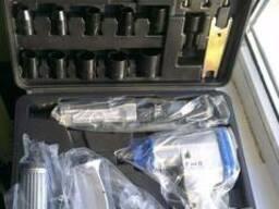 Набор пневмоинструмента GST-009