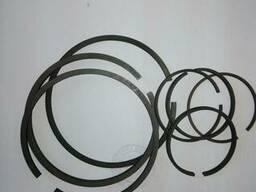 Набор поршневых колец 60 и 110 мм к воздушному компрессору