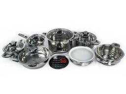 Набор посуды Supretto (16 предметов) Супретто