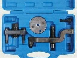 Набор приспособлений для демонтажа водяного насоса 4 пр. .. .