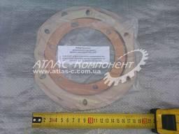 Набор прокладок для ремонта редуктора серийного типа КрАЗ - фото 1