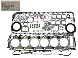 Набор прокладок двигателя 6НЕ1