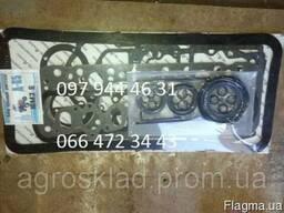 Набор прокладок двигателя Д-65 (ЮМЗ