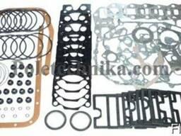 Прокладки двигателя КамАЗ Евро (набор)