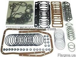 Прокладки двигателя КамАЗ (набор)