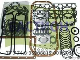 Набор прокладок РТИ двигателя СМД 60…73