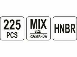 Набор резиновых прокладок различных размеров с каучука-HNBR, для систем. ..