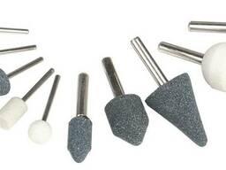 Набор шлифовальных камней АМ 0015