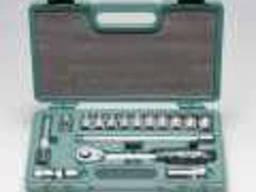 Набор торцевых ключей, арт. 13231